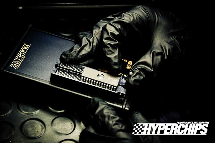 ECU REMAPPING OR CHIP TUNING? | Hyperchips