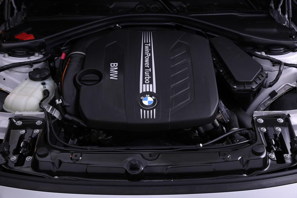 BMW 330d F30 ECU Remapping – Manchester   Hyperchips