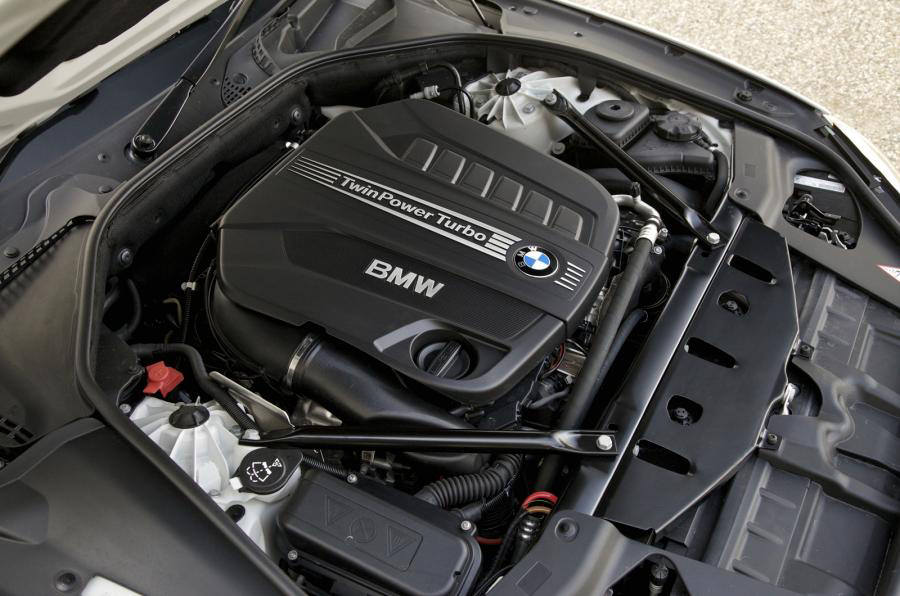 BMW 640d F06 / F12 / F13 OBD Remapping – Manchester | Hyperchips